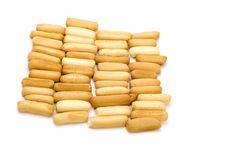 Free Yellow Shortbread Stock Photos - 4294763