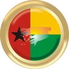 Free Guinea Bissau Stock Photography - 4294942