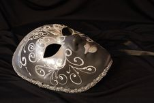 Free Mask Royalty Free Stock Photography - 4294997