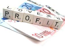Free Profit Stock Image - 4295761