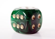 Free Dice Royalty Free Stock Photo - 4296415
