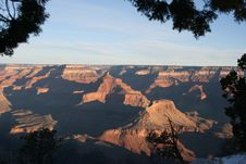Free Grand Canyon Stock Images - 4297554