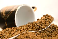 Free Coffee Royalty Free Stock Image - 4299896