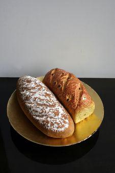Free Bread Stock Photo - 430050