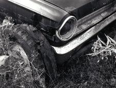 Free Old Car Stock Image - 430841
