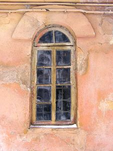 Free Old Window Stock Images - 432264