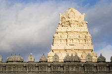 Free Indian Temple 5 Royalty Free Stock Photography - 432307