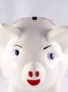 Free Piggy Bank Stock Photo - 432520