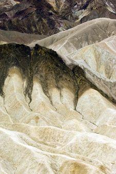 Free Death Valley, California Stock Photo - 433680