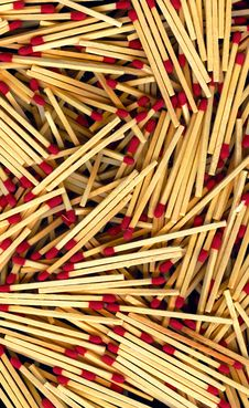 Free Matches Stock Images - 434124