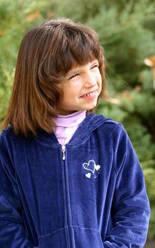 Free Fun Smile Royalty Free Stock Photo - 434905