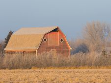 Free Barn Stock Photography - 438512