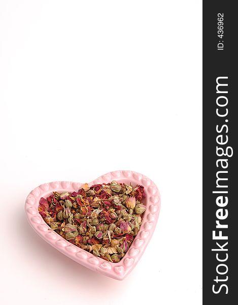 Heart Shaped Dish (02)
