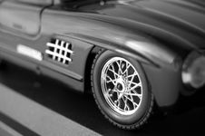 Free Ready Wheels Stock Images - 4301414