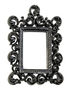 Free Engraved Frame Stock Photography - 4301702