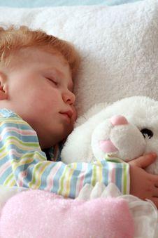 Free Little Boy Stock Photography - 4302602