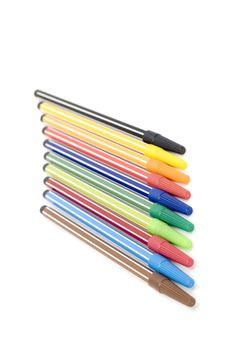 Free Tool Soft-tip Pen Stock Photos - 4303823