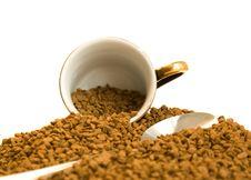 Free Coffee Royalty Free Stock Image - 4304436