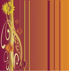 Free Decorative Brown Background Stock Photo - 4304570