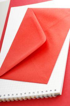 Free Envelopes Royalty Free Stock Images - 4305639