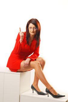 Free Woman Stock Photos - 4305763