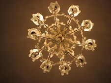 Free Chandelier Royalty Free Stock Photos - 4305968