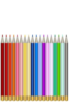 Free Pencils Stock Images - 4305984
