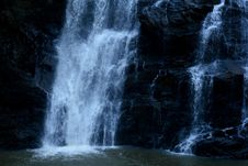 Free Abbey Falls In Coorg-IV Royalty Free Stock Image - 4306766
