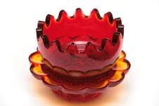 Free Glass Souvenir Royalty Free Stock Image - 4307856