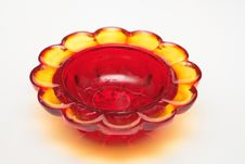 Free Glass Souvenir Royalty Free Stock Image - 4307866