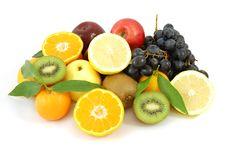 Free Fresh Fruits Stock Photo - 4308750