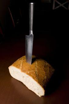Free Bread Stock Photo - 4309380