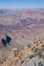 Free View Of The Grand Canyon Stock Image - 4310391
