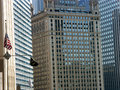 Free Chicago Architecture Stock Image - 4314231
