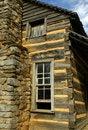 Free Log Cabin Royalty Free Stock Image - 4319006