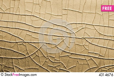 Free Rough Surface Royalty Free Stock Image - 4314676
