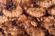 Brown Fabric Stock Images