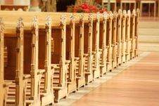 Free Church Royalty Free Stock Photos - 4310038