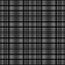 Dark Silver Lines 2 Stock Photography