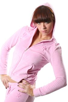 Free Pink Clothes Stock Photo - 4313960