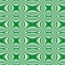 Free Green Swirls 2 Royalty Free Stock Image - 4313966