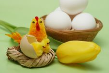 Free Easter Motive Royalty Free Stock Images - 4314229