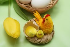 Free Easter Motive Stock Photo - 4314480