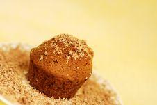 Free Muffin Stock Photo - 4315230