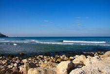 Free Mediterranean Sea Royalty Free Stock Photos - 4315608
