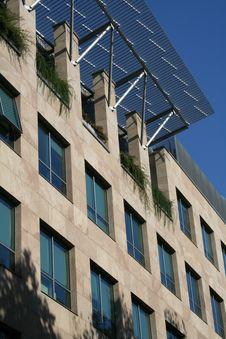 Free Building Stock Image - 4317181