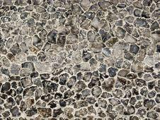 Free Stone Wall Stock Photo - 4317690