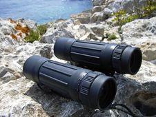 Free Binoculars Stock Photography - 4317932