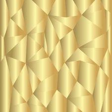 Free Geometric Vector Pattern. Abstract Background Royalty Free Stock Photography - 43106887