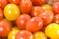 Free Cherry Tomatoes Royalty Free Stock Image - 4324686